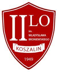 II L.O. im. W. Broniewskiego w Koszalinie